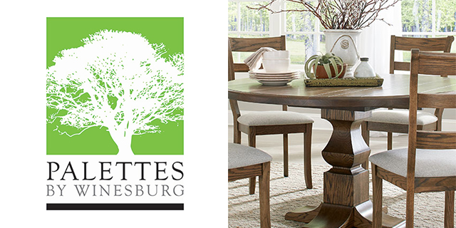 Palettes by Wine Furniture for sale